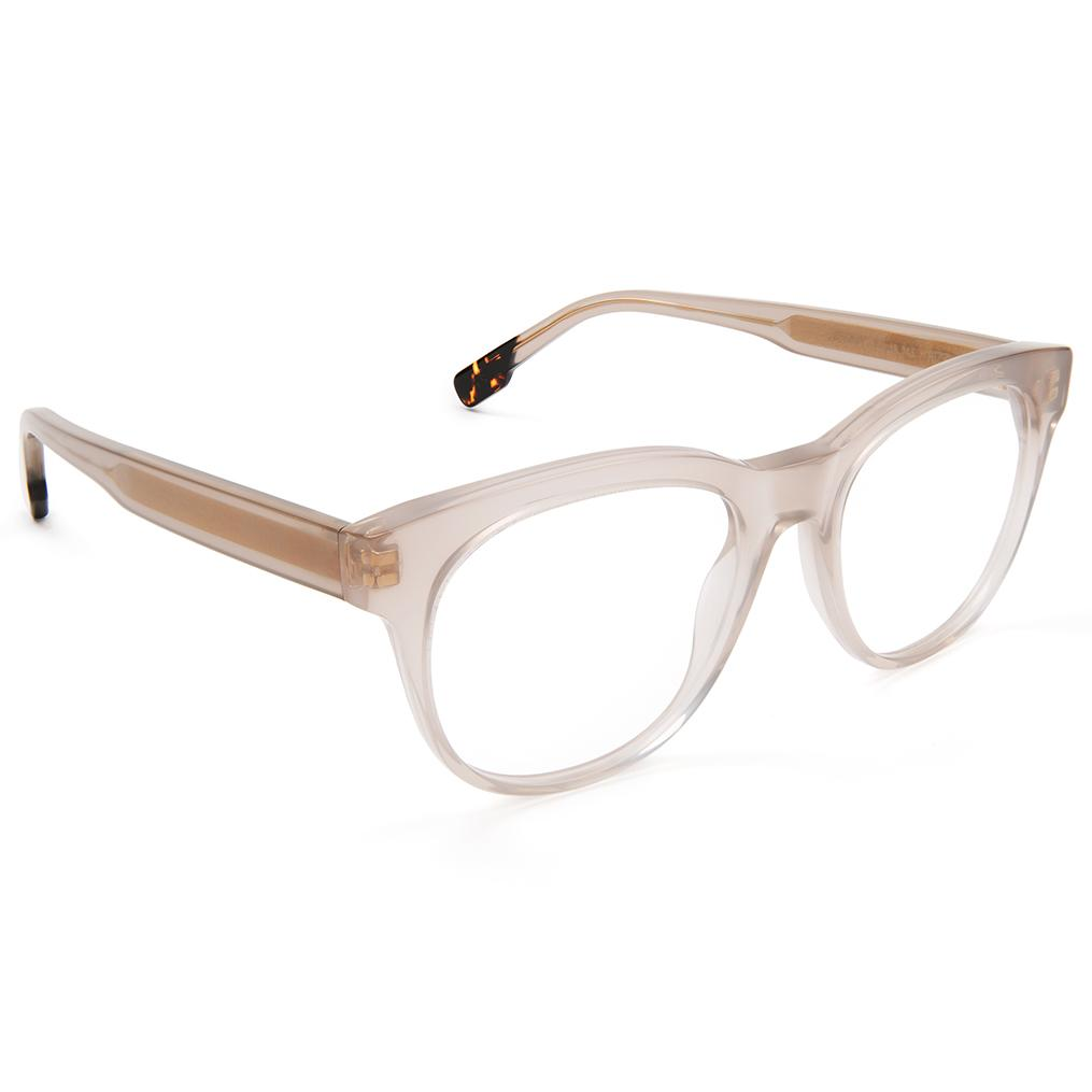 Milky Taupe Optical Eyewear