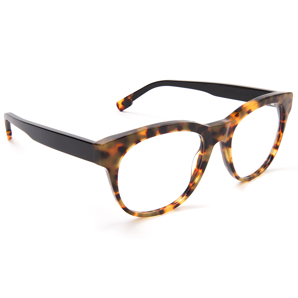 Tortoiseshell Optical Eyewear