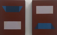 UNTITLED (TWO BOXES)