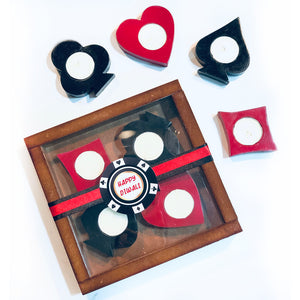poker themed gifts for diwali gifting