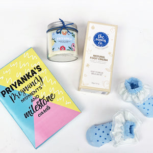 pregnancy hamper gift for mom to be