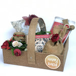 Load image into Gallery viewer, food hamper for rakhi gift