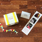 Load image into Gallery viewer, personalised pregnancy mood box for mom to be gift idea