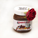 Load image into Gallery viewer, personalised nutella jar