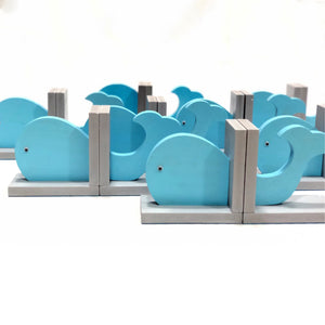 whale bookend for kids return gifts