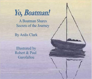 Yo, Boatman! by Ardis Clark