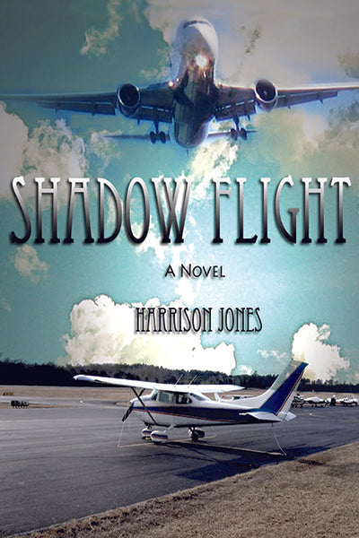 Shadow Flight by Harrison Jones