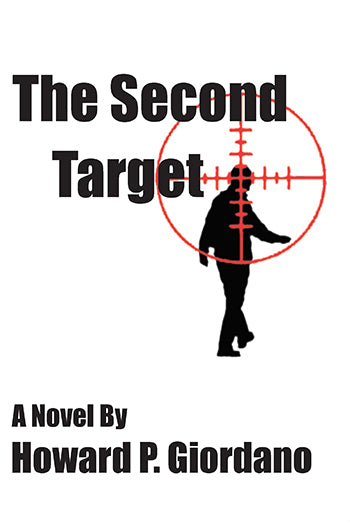 The Second Target by  Howard Giordano
