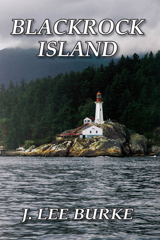 Blackrock Island by J. Lee Burke