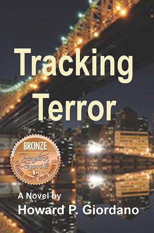 Tracking Terror by Howard Giordano