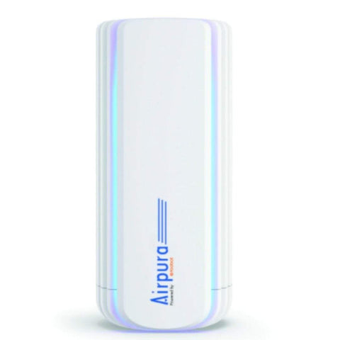 airpura.com Air Purifiers Airpura Smart Air Monitor