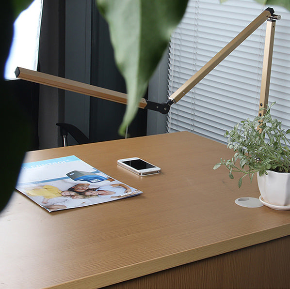 Lampe De Bureau Led Design Articolata