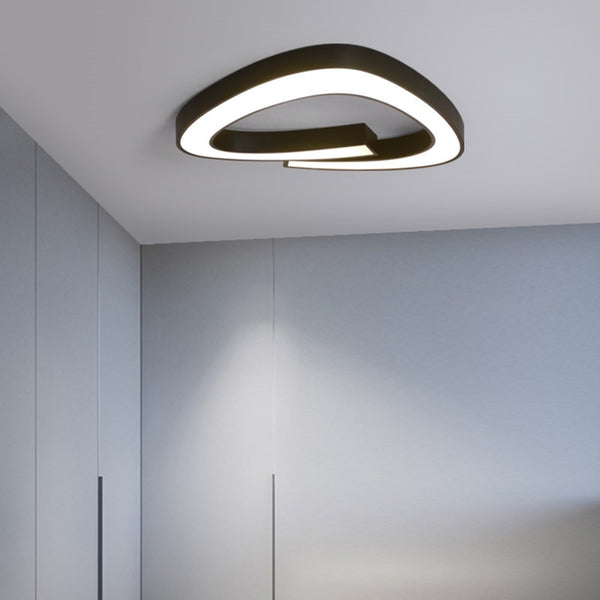 Lustre Plafond Led <br> Virgulo