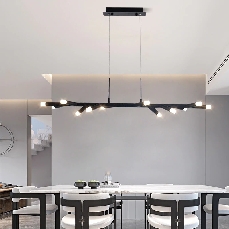 Lustre Cuisine Design <br> Disperso