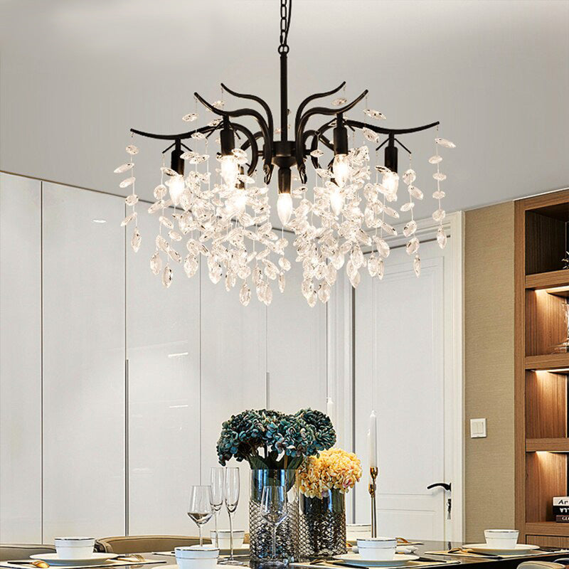 Lustre Suspension Elégant <br> Annata