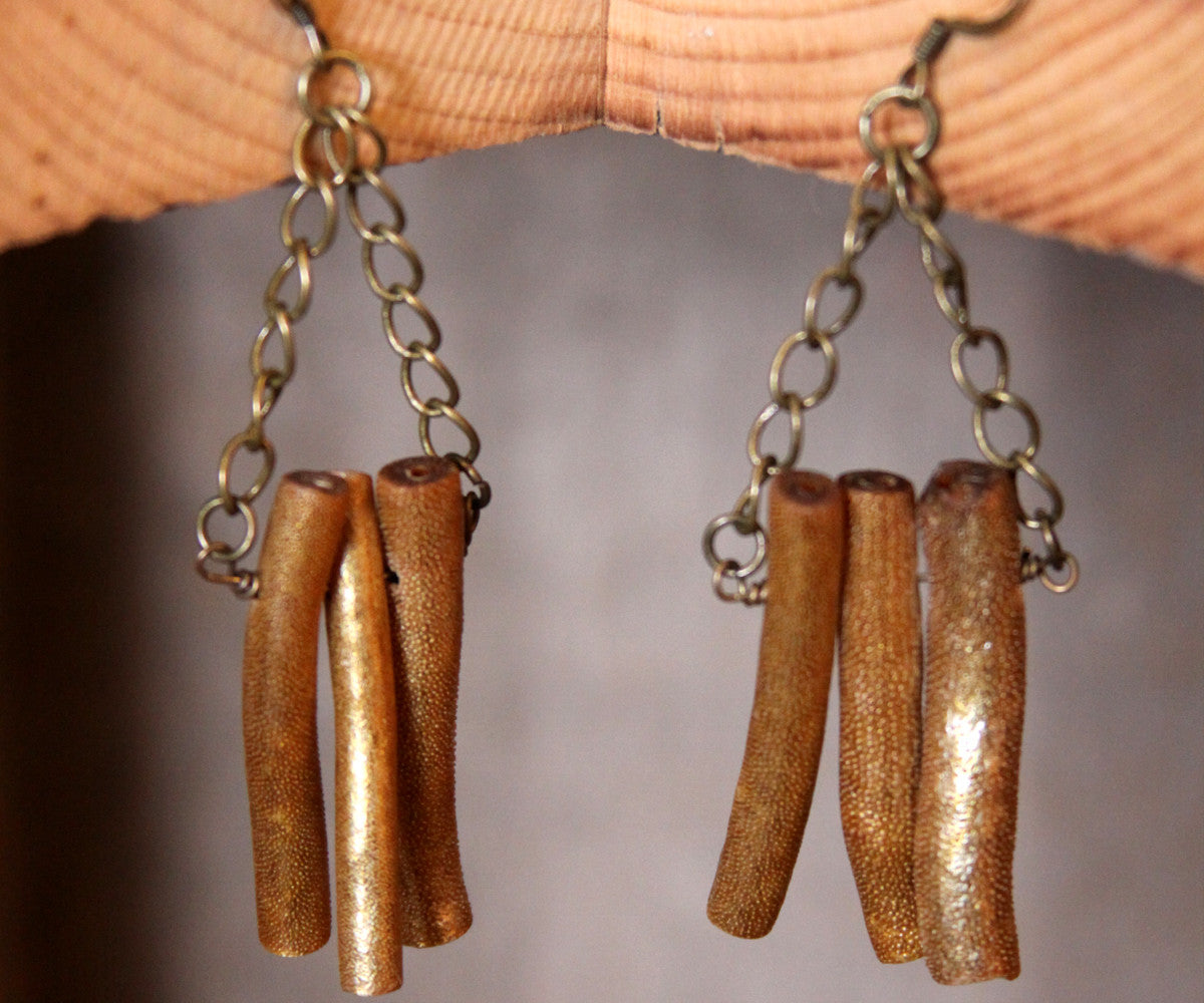 Novella Earrings