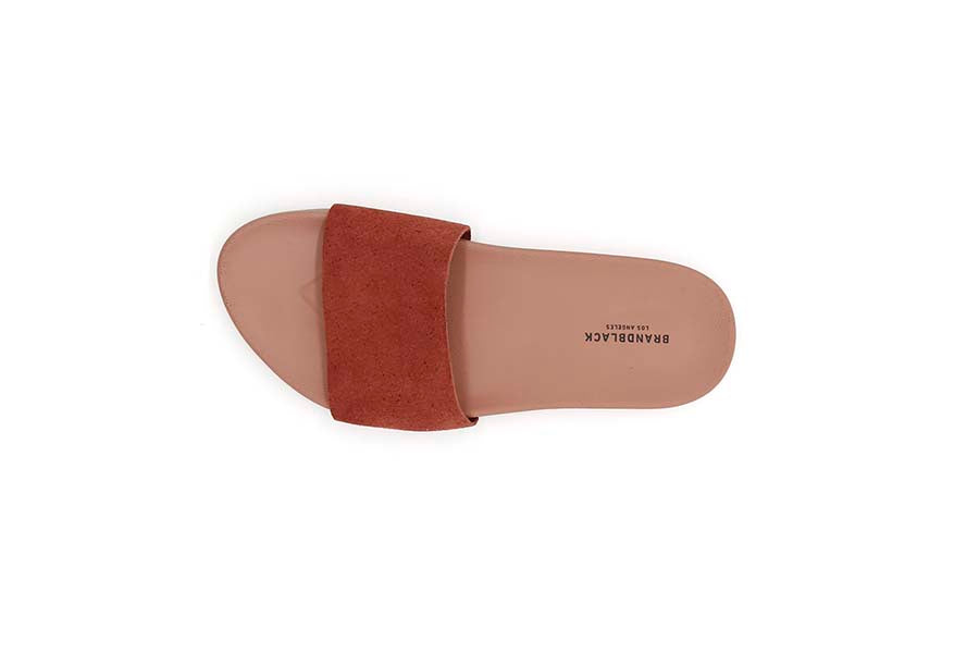 Women's Pronto Superlux Rust Natural