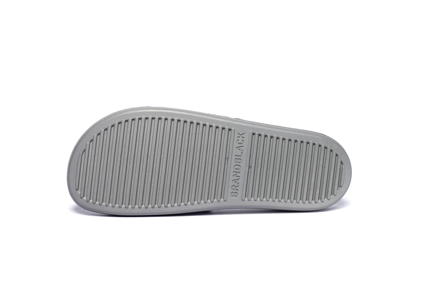 Women's Kashiba-Luxe Slides Grey