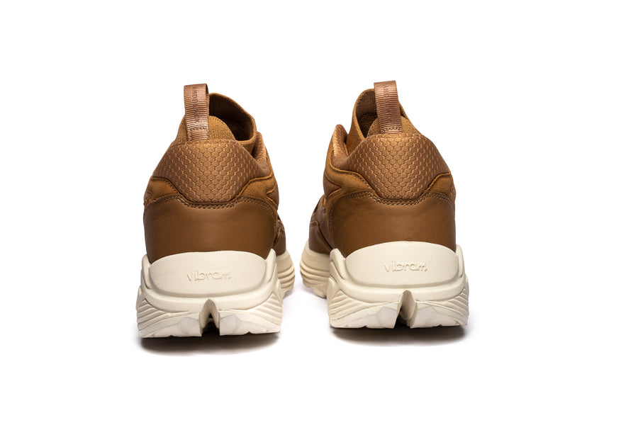 Men's Aura Chestnut