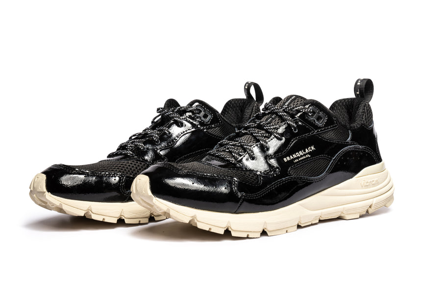 Men's Nomo Hkan Black