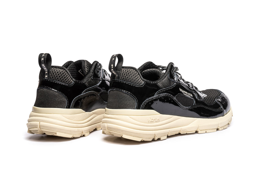 Women's Nomo Hkan Black