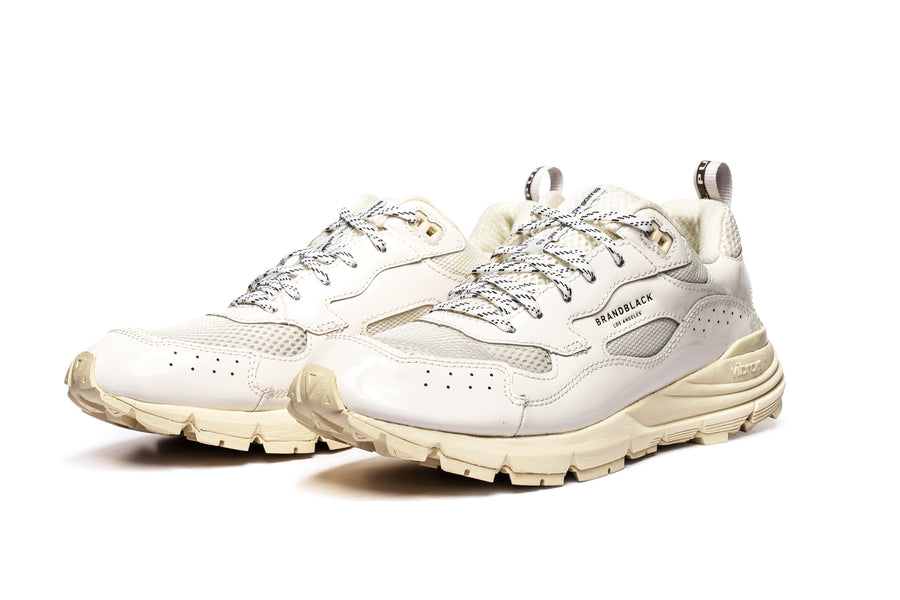 Men's Nomo Hkan White