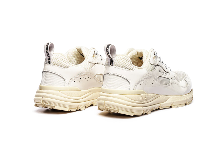 Women's Nomo Hkan White
