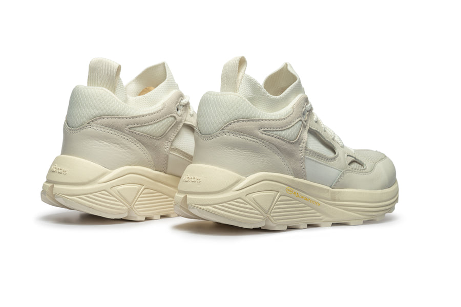 Women's Aura OG-White