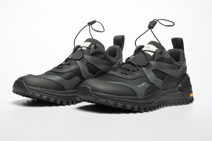 Men's Sierra Basic Black