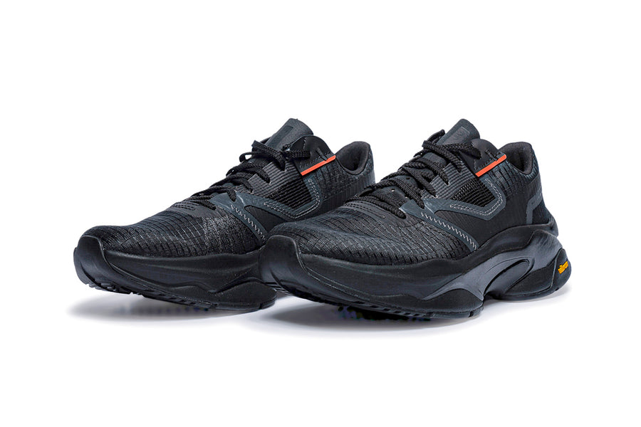 Men's Kite Racer 2.0 Black