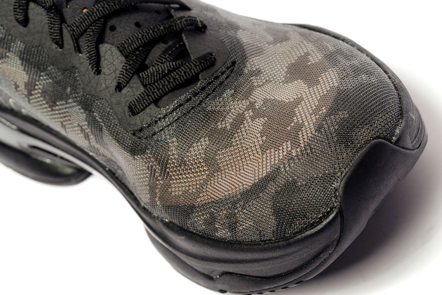 Men's Kite Racer Black Camo