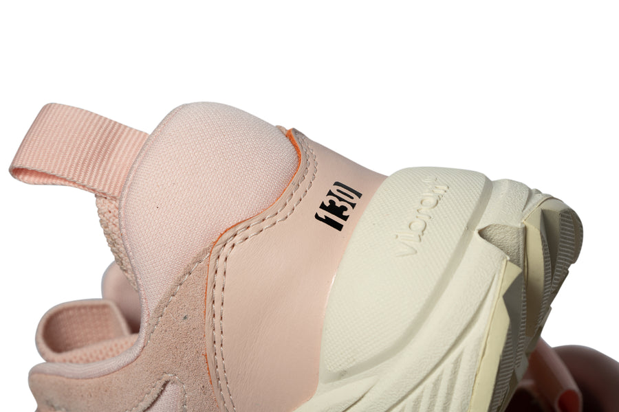 Women's Aura 130 Light Pink
