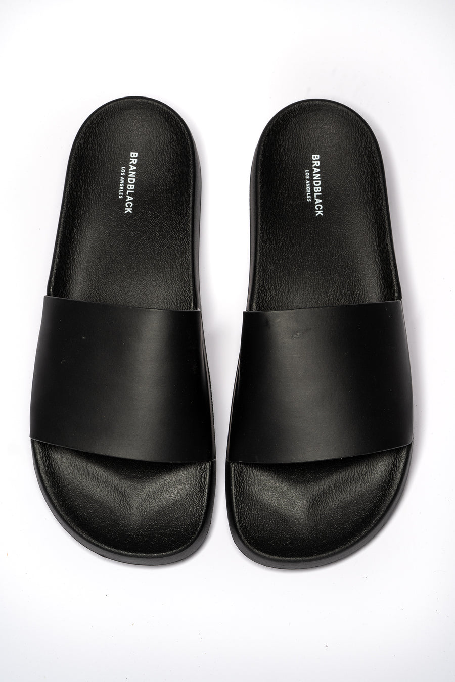 Women's Kashiba-Lux Slides Basic Black