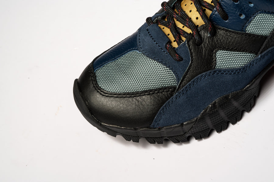 Men's Cresta Black Blue