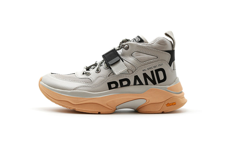 Men's Saga Milspec Light Grey