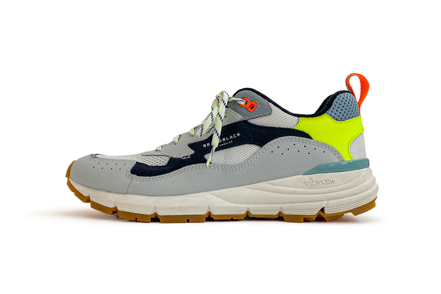 Women's Nomo Grey Lime