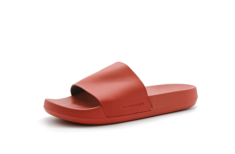 Men's Kashiba-Lux Slides Mango
