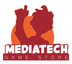 Mediatech Game Store