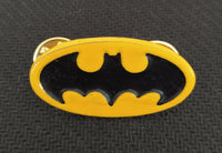Batman - Pin TooGEEK Logo Batman Clásico Color