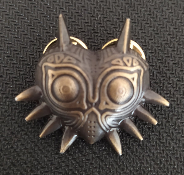 Legend of Zelda - Pin Metálico TooGEEK Majora´s Mask