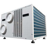 ClimateRight CR10000ACH 10,000 BTU Portable Air Conditioner and Heater (Heat Pump) [Out of Stock Indefinitely]