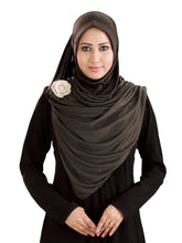 Load image into Gallery viewer, Mehar Hijab Modest Fashion Women's Stylish Wrap Around Hijab Anarkali