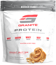 Load image into Gallery viewer, Granite Supplements | Protein