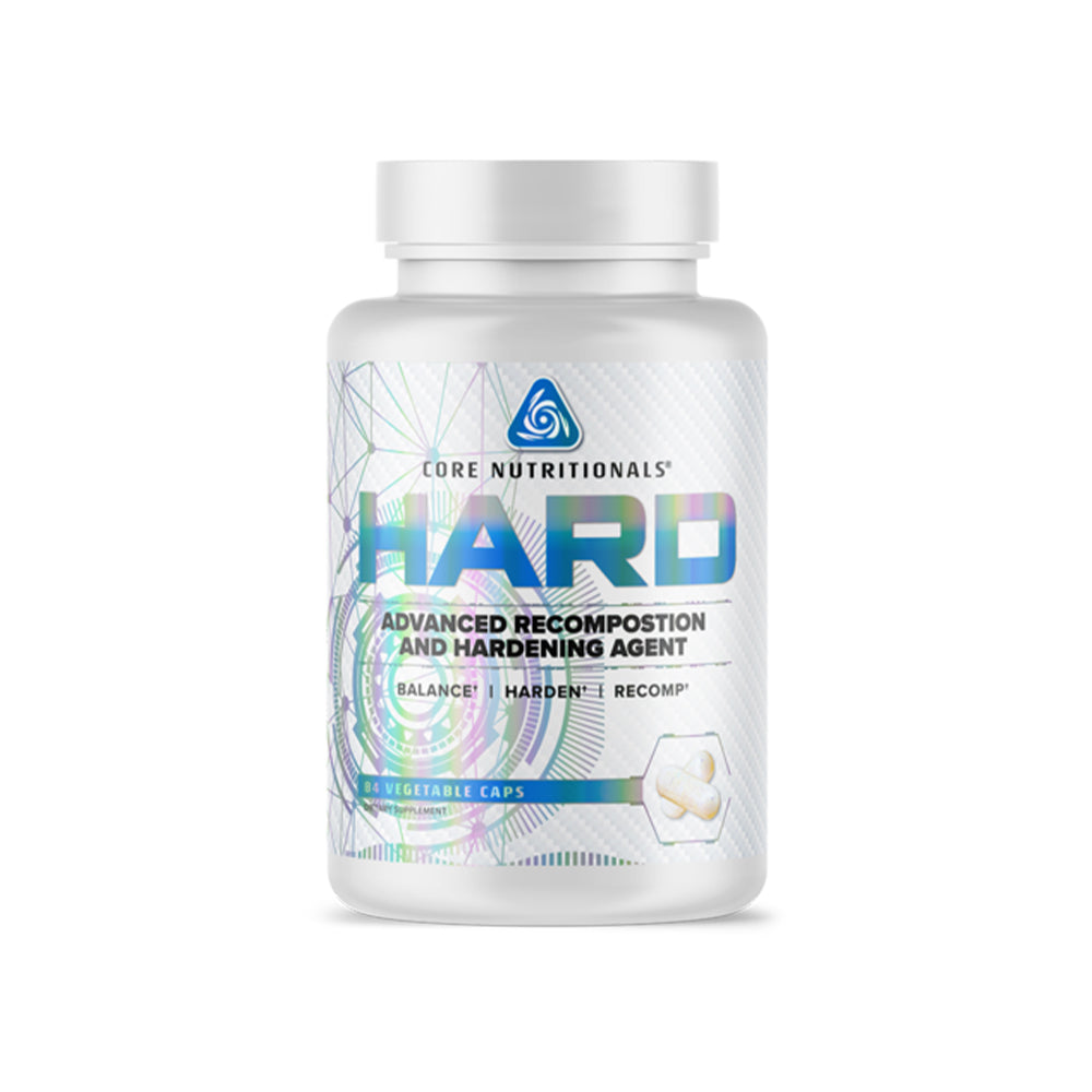Core Nutritionals | HARD
