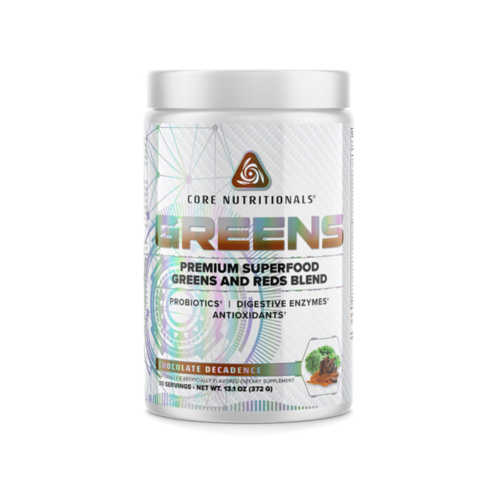 Core Nutritionals | GREENS
