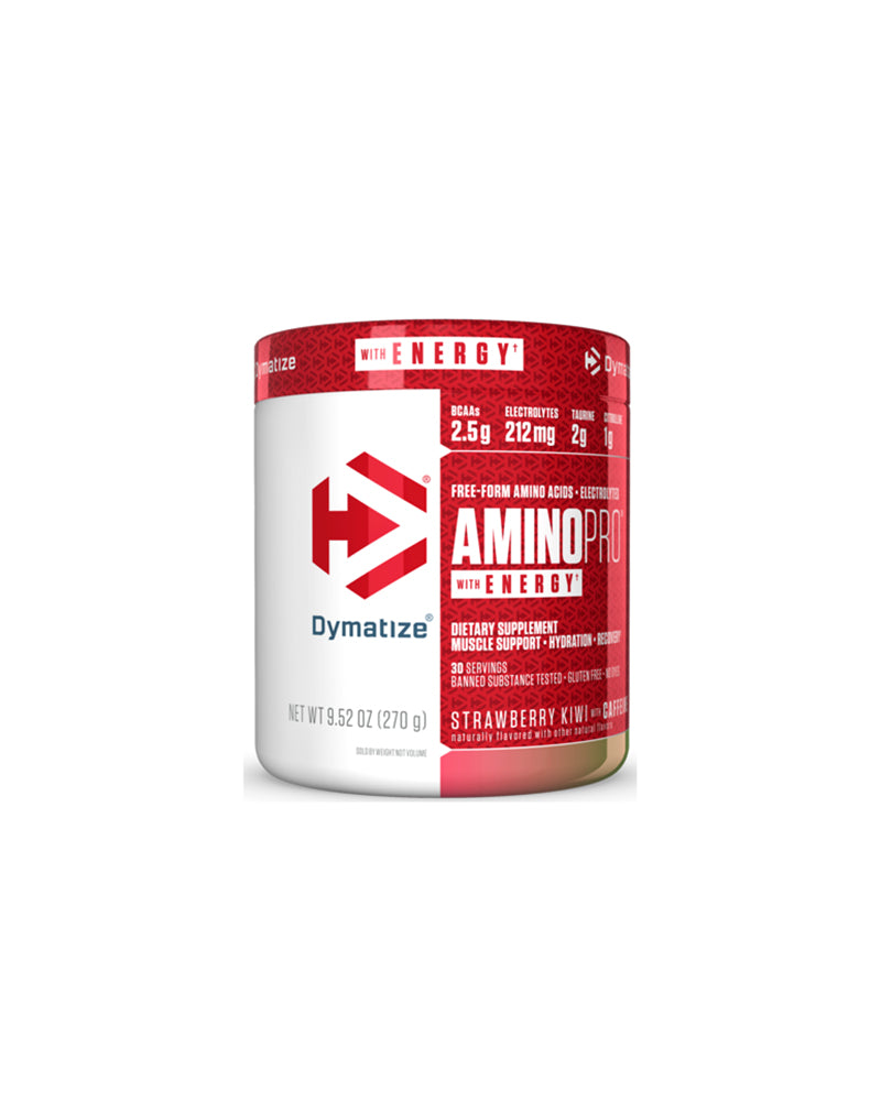 Dymatize | Amino Pro (with Energy)