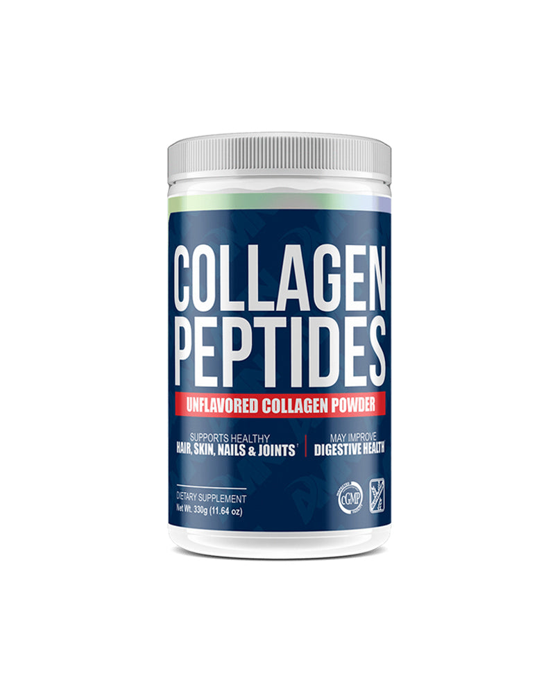 American Made Nutrition | Collagen Peptides