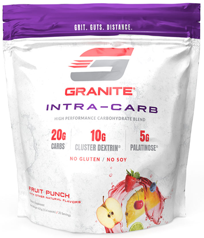 Granite Supplements | Intra Carb