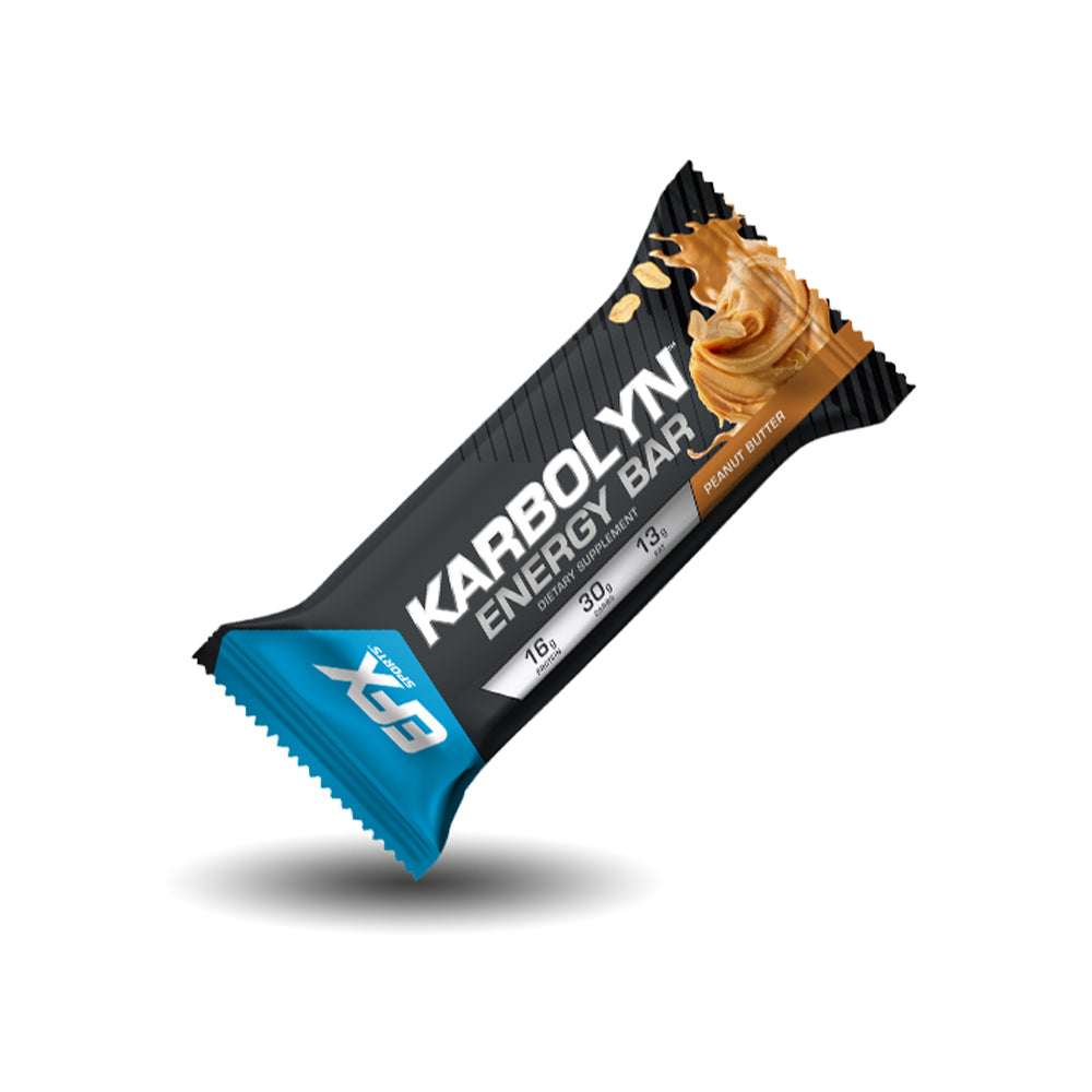 EFX | Karbolyn Energy Bars
