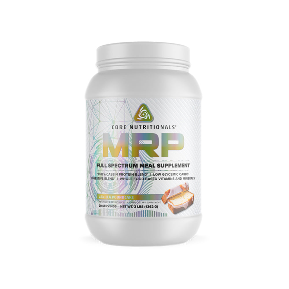 Core Nutritionals | MRP